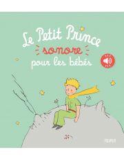 Le Petit Prince sonore pour les bébés