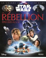 La Rébellion, épisodes IV, V, VI