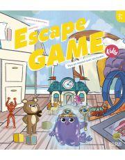 Escape Game Kids - Pars en mission avec tes jouets !