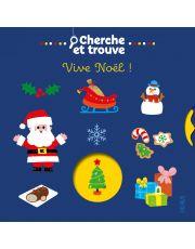 Cherche et trouve - Vive Noël !