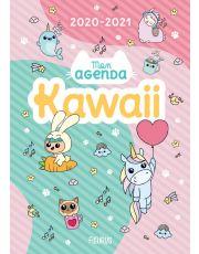 Mon agenda kawaii 2020-2021
