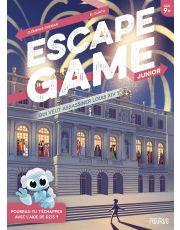 Escape Game Junior. Qui veut assassiner Louis XIV ?
