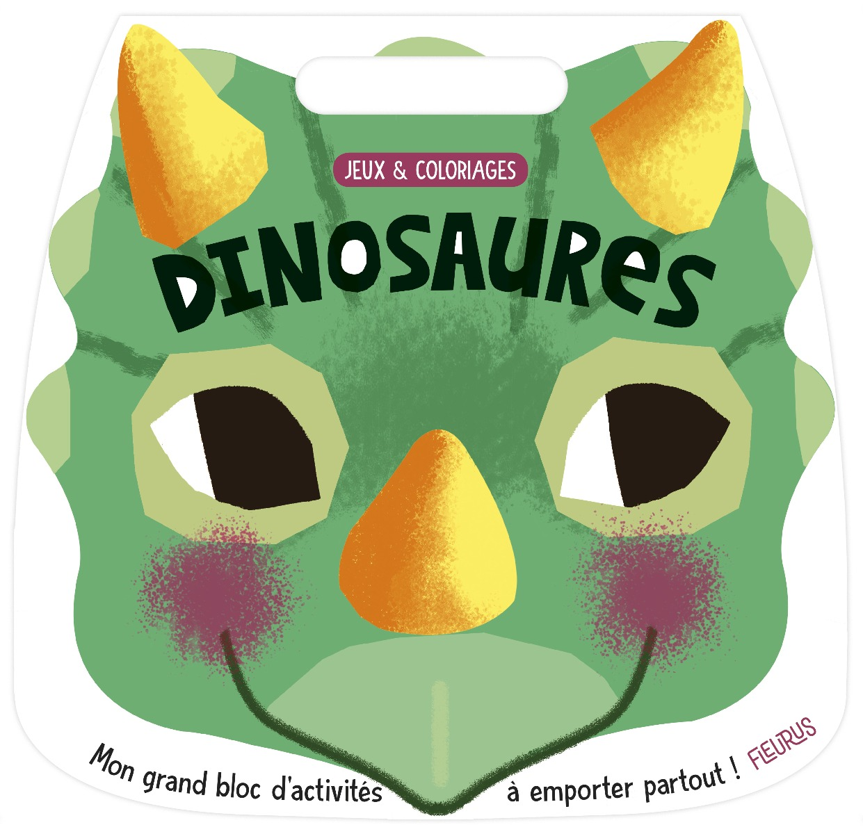 Couverture Dinosaures